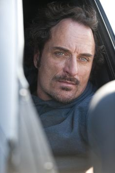I love dirty old men!!! I would totally let Tig do whatever he wanted with me.
