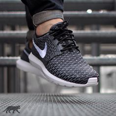 sneakers running shoes  Instagram picture of Nike Roshe Flyknit