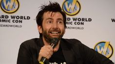 WIZARD WORLD: David Tennant Solo VIP Tickets Available For St. Louis & Madison