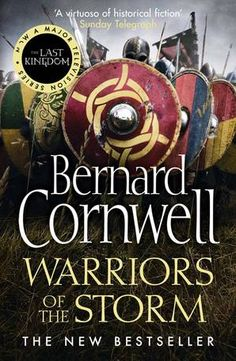 The new novel in Bernard Cornwell's number one bestselling series on the making of England and the fate of his great hero, Uhtred of Bebbanburg.