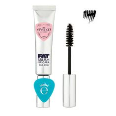 Eyeko Fat Brush Mascara Black | #beautybaywishlist