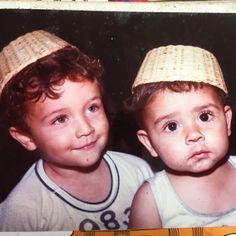 Primos hermanos!!!