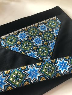 #hardangerembroidery Folk Costume, Costumes, Sampler Quilts, Hardanger Embroidery, Embroidery Designs, Diy And Crafts, Stitching, Wallet, Bags