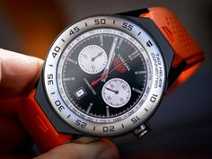 "Today we go Hands-On with the newly released TAG Heuer Connected Modular 45 Smartwatch.  An upgraded follow-up smartwatch to their successful TAG Heuer Carrera Connected from 2015 and a sign that they're in it for the long term. Discover the ""Modular"" part of the timepiece and much more in our latest article..."