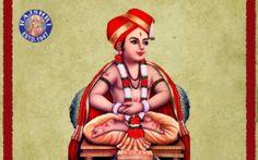 Sant Jnaneshwar
