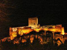 Castillo de Almansa #albacete