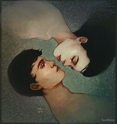 Romance #2 by Tes Molina