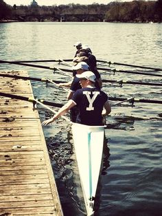 atlantic-saints: From the old days, Gilder Boathouse on the Housatonic River, Yale University New England Prep, New England Style, Row Row Your Boat, The Row, Rowing Crew, Rowing Team, Preppy Boys, Preppy Style, Style