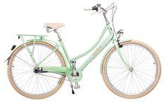 merk: Lekker. fietsen jordaan gemaakt in australie
