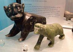 Arktisen henki, The Arctic Spirit 3.3.2017 - 31.12.2017 Kulttuurien museo, The Museum of Cultures / Suomen kansallismuseo, National Museum of Finland,...