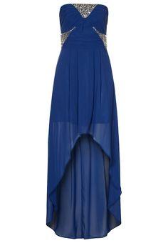 Cocktailkleid / festliches Kleid - blue