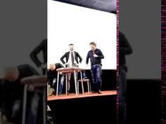 Festart eventi intervista del grande Federico Berti