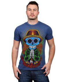 CALA CHOLO - T-Shirt Men - ¡Ay Güey! USA