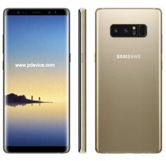 Samsung Galaxy Note8 6GB RAM phone with 128GB ROM Launch in August-2017, with 6.3-inch Display, 13MP Dual Camera, Get Specs, Price Compare, Review, Compare.