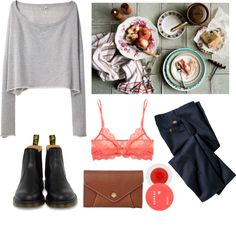 """""""#255"""" by kelly-m-o ❤ liked on Polyvore"""