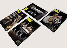 Centre Dramatique Régional - Print Design on Behance