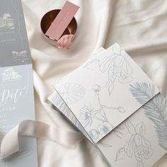 is a modern Wedding Stationery and Branding Design company with a deep love for unique, luxe and feminine touches with a minimal approach. Modern Wedding Stationery, Wedding Stationary, Invitation Paper, Invitation Design, Invites, Wedding Paper, Wedding Cards, Wedding Fonts, Stationary Design
