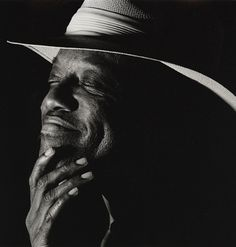 Bobby Womack by Paul Levitton
