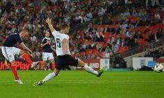 Kenny Miller Goal vs England 2013