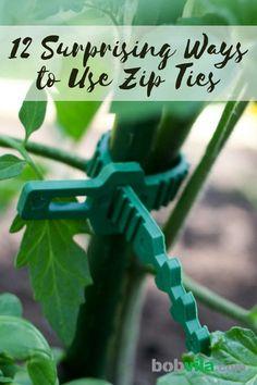 Zip To It Fix Broken Zipper, Bob Vila, Household, Ties, Kitchen Hacks, Saving Tips, Zippers, Organizing, Purpose