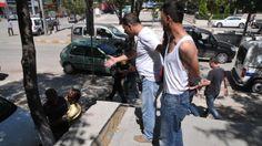 Devriye Haber : Edirne'nin Keşan İlçesi'nde Hırsızlık Şüphelilerin...