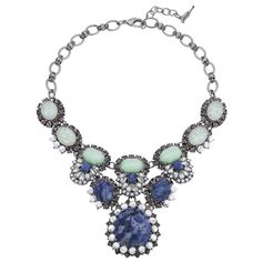 To celebrate our 5 Year Anniversary, we're bringing back our fan-favorite Take Me to Tangier collection! Tangier Convertible Statement Necklace www.lisasciboutique.com