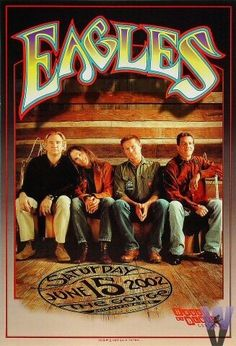 The Eagles..............