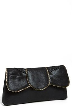 Magid Bow Clutch available at #Nordstrom