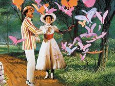 See Lin-Manuel Miranda in Mary Poppins here!