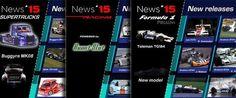 Flyslot Cars - Neuheiten 2015 - Flyslot -2015 Neuheiten #slotcar @FlySlot #slotcar #spielwarenmesse #nuernberg