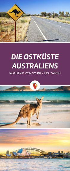 Australien lockt nicht nur mit faszinierenden Naturerlebnissen, australischer Wildnis und endlos langen Küstenstreifen, sondern auch mit einem einmaligen Mix aus indigener und moderner Kultur sowie eindrucksvollem Großstadtleben - alle Infos zur Rundreise via Urlaubspiraten.de