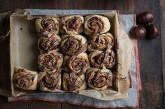 Σφολιάτα, κρέμα από κάστανα και σοκολάτα! Μια γεύση παραδεισένια, ένα υπέροχο γλυκό που εθίζει, ευτυχώς φτιάχνεται πανεύκολα!