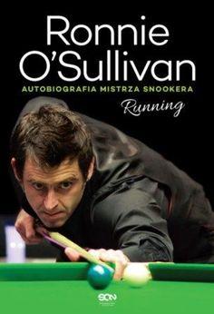 Ronnie O'Sullivan: Running. Autobiografia mistrza #snookera
