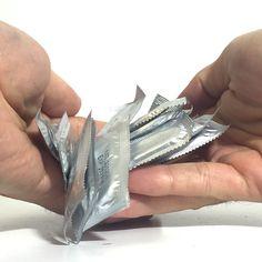 50 stk. Standart Kondome Grösse L  #Kondom #Condom