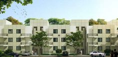 Woodview residences a dream project in sector 89 Gurgaon. Lotus green developer is lunch this project.