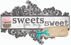 Sweets for my Sweet - a baking diary Catering Business, Sweets, Baking, Wordpress, Blog, Goodies, Bakken, Blogging, Backen