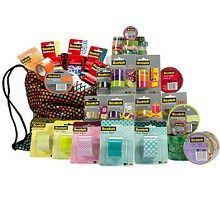 MaxwellsAttic.com Scotch Expressions Tape Kit Sweepstakes #sweepstakes #giveaways #usafreebiesdaily