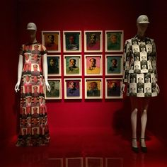 #ChinaLookingGlass features over 140 examples of haute couture and avant-garde ready-to-wear. #MetGala #AsianArt100