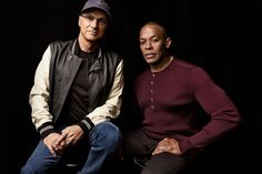 Earn a College Degree from Dr. Dre and Jimmy Iovine