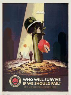 Bowser Posters #4  via Retro Gamer Blog  #nintendo #retrogaming