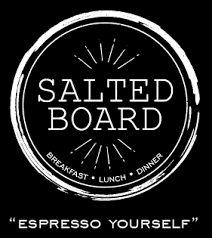 Salted Board - 36 South Terrace, Fremantle