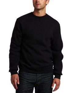Russell Athletic Men's Dri Power Crewneck Sweatshirt, Black, Small Russell Athletic http://www.amazon.com/dp/B004VJMECI/ref=cm_sw_r_pi_dp_6k6Aub1BK9F6M