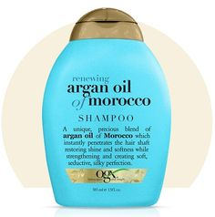 Ogx Renewing Argan Oil of Morocco Shampoo 13 oz $6.29  Visit BarberSalon.com One stop shopping for Professional Barber Supplies, Salon Supplies, Hair & Wigs, Professional Products, Nail Supplies. GUARANTEE LOW PRICES!!! #barbersupply #barbersupplies #salonsupply #salonsupplies #beautysupply #beautysupplies #hair #wig #deal #promotion #andis #wahl #oster #clipper #trimmer #blacksolutions #elegance #shavingrazors #ogx