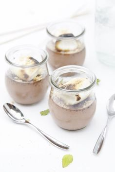 1000+ ideas about Panna Cotta on Pinterest | Mousse, Chocolates and ...