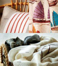 Mahonie, Paimpol and Oleron linen beauties!  #windfabrics #windfabric #windexclusivedesign #windexclusive #winddesign #fashion #interiordesign #interiordesigner #cushion #decoration #homefashion  #decorator #designer #interiordesigners #interiordecor  #interior  #windtextiles #textiles #home #luxury #homedecor #homedecoration  #colour   #designlife #lifestyle #linen #textiles #curtains #fabric