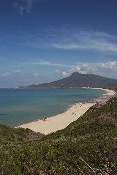 ci ho passato 15 anni a questo mare !!!! bellissimo Spiaggia di San Nicolao - Sardegna