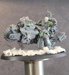 Eternal Crusade, Deathwatch, Tyranids, Warhammer Models, War Dogs, Space Wolves, War Hammer, Warhammer 40k Miniatures, Fantasy Miniatures