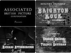 Brighton Rock Review