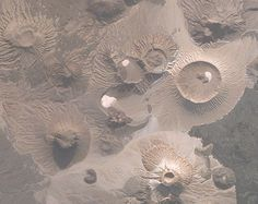 Harrat Khaybar, Saudi Arabia