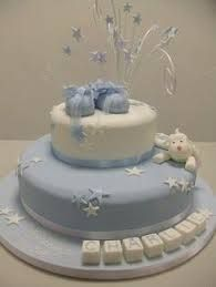 Image result for baptism cakes